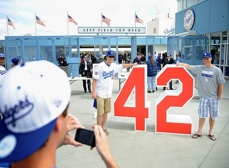 Another Best Way for Entertainment is Baseball 42