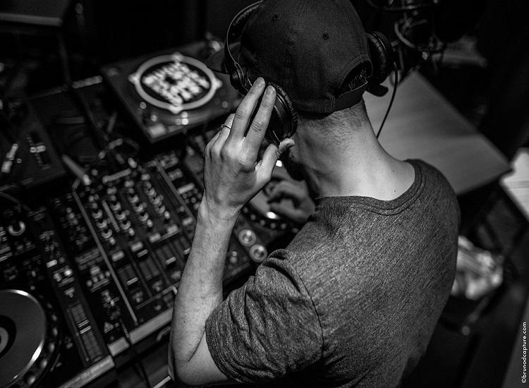 The Best DJ Alex-house Sanctuary Music