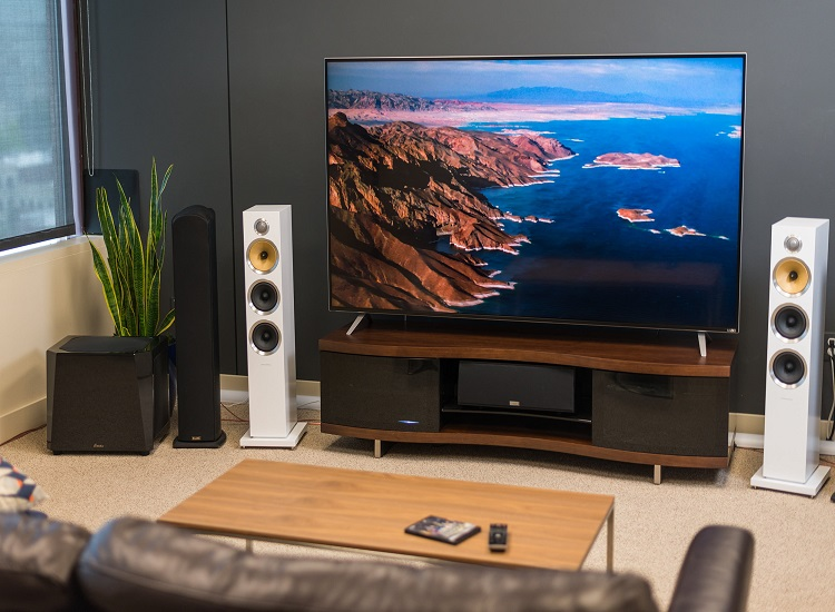 The Wireless Home Theater Systems for Entertainment